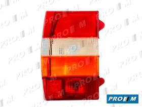 Iluminación (hasta '90) 0088300066 - Piloto trasero izquierdo Citroen GS Restyling
