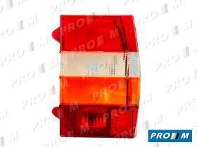 Iluminación (hasta '90) 0088310065 - Piloto trasero izquierdo Citroen GS Restyling
