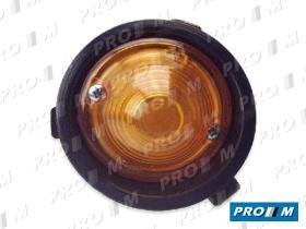 Iluminación (hasta '90) 0124220047 - Piloto interior cortesia Citroen GS BX C15 Visa
