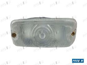 Iluminación (hasta '90) 0124900010 - Piloto de intermitencia delantero Seat Ibiza-Malaga I