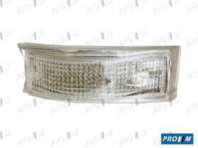 Iluminación (hasta '90) 0126800010 - Piloto delantero blanco Simca 900-1000