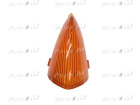 Iluminación (hasta '90) 2258380043 - Tulipa piloto delantero Blanco Morris 1100 1300