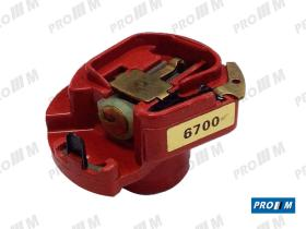 Angli 3225A - Rotor distribuidor delco Bosch