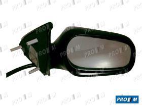 Espejos < año 2000 14514 - Espejo de puerta derecho Citroen Xantia electrico termico