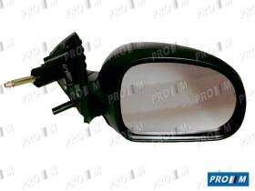Espejos < año 2000 32114 - Espejo izquierdo Peugeot 406