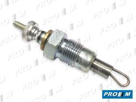 Caucho Metal 0301166 - Calentador Mercedes OM 636