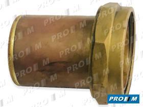 Caucho Metal 1001 - Termostato Seat 1400 B 50MM