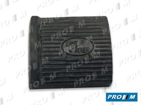 Caucho Metal 11003 - Goma pedal freno y embrague Land Rover