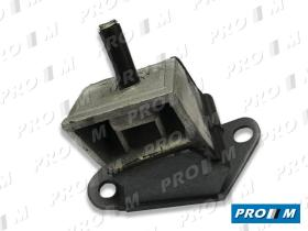 Caucho Metal 12030 - Soporte de motor lado cambio Renault 5-9-11 GTX-TXE