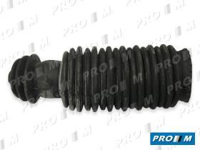 Caucho Metal 121046 - Fuelle direccion manual izquierdo BMW SERIE 3 ->80  55x55mm