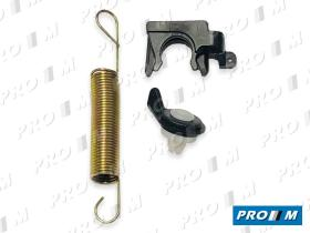 Caucho Metal 12160 - BOQ.EN CAJA TERMOS.CLIO-EXPRESS