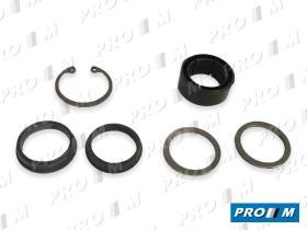 Caucho Metal 12166 - Casquillo tensor alternador Renault 9-11 12X18X14