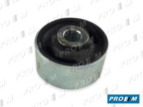 Caucho Metal 12505 - Soporte motor derecho Seat ibiza 17D 90->