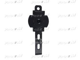 Caucho Metal 125811 - Flector palanca de cambios Seat 600 D-E-L