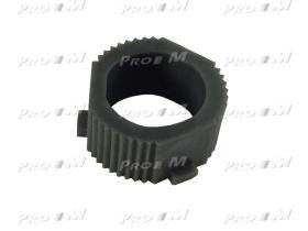 Caucho Metal 12595 - Juego de casquillos reparación cremallera dirección manual