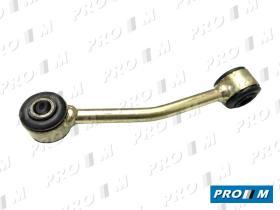 Caucho Metal 14033 - Goma tirante barra estabilizadora Simca 1200