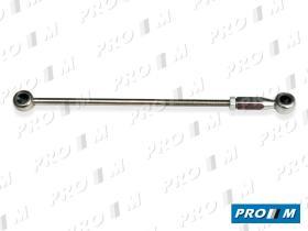 Caucho Metal 15072 - Bieleta selector de velocidades Citroen Ax-Peugeot 106