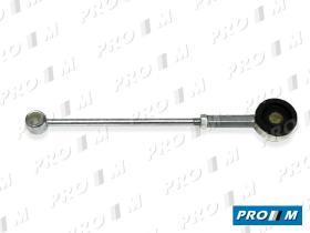 Caucho Metal 15073 - Bieleta selector de velocidades central Citroen-Peugeot