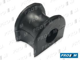 Caucho Metal 16149 - Goma pedal de freno y embrague Nissan