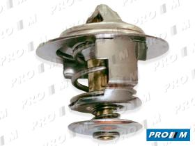 Caucho Metal 3023 - Termostato Nissan-Volvo-Alfa Romeo