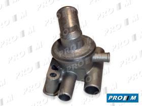 Caucho Metal 3314 -