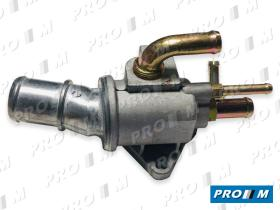 Caucho Metal 3336 - Termostato Seat 1.7 Diesel