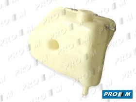 Caucho Metal BEF-9042 - Deposito expansion Fiat Uno Turbo