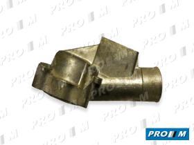 Caucho Metal CT-115 - Tapa salida agua culata Seat VW 068121132  068121133A B