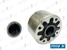 Caucho Metal FP-125 - Flector de palier Seat 850-133