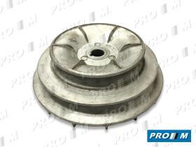 Caucho Metal PD-111 - Polea de dinamo Seat 850-133