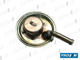 Caucho Metal TB-9029 - Tapon Bombona expansion Fiat Tipo Tempra