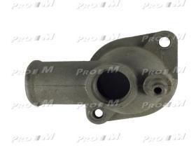 Caucho Metal TT-10 - Tapa de termostato F Fiesta 950 1.1 84> 2T c/valvula 6133571