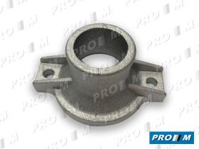 Caucho Metal TT-12 - Tapa de termostato Seat 124-131-132 1600 1800 2000