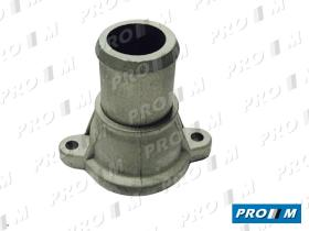 Caucho Metal TT-14 - Tapa termostato Peugeot 205 Citroen C15 1118cc 1294cc1337.91