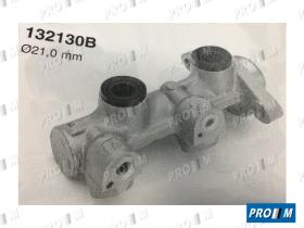 Bendix 132130B - Bomba de freno Opel Vectra A