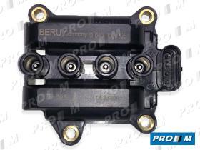 BERU ZS325 - Bobina de encendido Fiat Stilo (192)