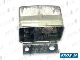 Bosch 0192062007 - REGULADOR