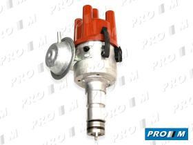 Bosch 0237002018 - Delco distribuidor de encendido Alfa Romeo