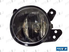Bosch 0305076001 - Antiniebla redondo MB A-B-C-E