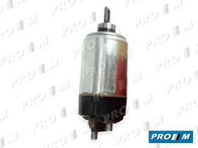 Bosch 0331302092 - Contactor motor de arranque