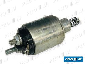 Bosch 0331402039 - Automático de arranque Bosch 24v