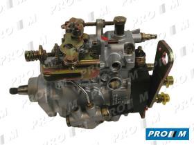 Bosch 0460494105 - Bomba inyectora Vw Golf I- Passat 1.5D- Caddy-Santana 1.6D