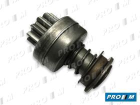 Bosch 1006209423 - Bendix de arranque 9D25mm 10D18mm 73mm