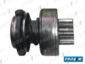 Bosch 1006209510 - Bendix de arranque Ford