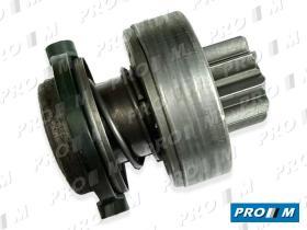 Bosch 1006209526 - Bendix de arranque Ford