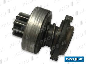 Bosch 1006209560 - Bendix de arranque Ford