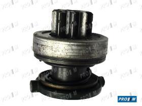 Bosch 1006209618 - Bendix de arranque Bosch