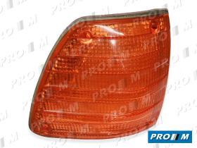 Bosch 1305620913 - Cristal de dispersión Opel Rekord