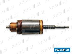 Bosch 2004004111 - Inducido de arranque Pegaso y Barreiros 24v
