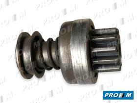 Bosch 2006209440 - Bendix Arranque 9000335828 - 9000333802 - MTP24-2
